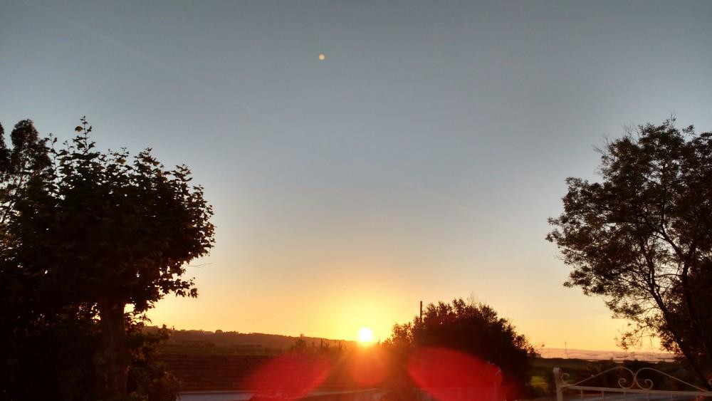 Sunset-in-Figueira-da-Foz