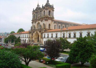Alcobaça-Portugal