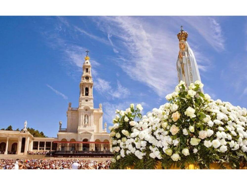 Fatima-e-Maria