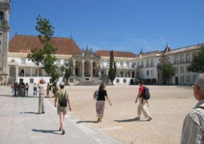Universiteit-van-Coimbra