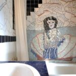 badkamer-van-vakantiehuis-Palmeira
