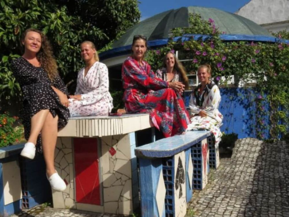 bed-and-breakfast-and-bathrobes-in-Portugal