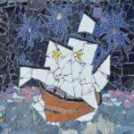 detail-mozaiek-Schaakterras-in-Termas-da-Azenha