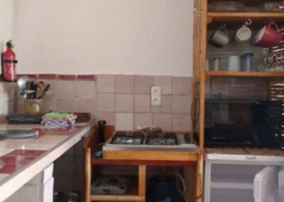 Kitchen-of-holidayhouse-Palmeira
