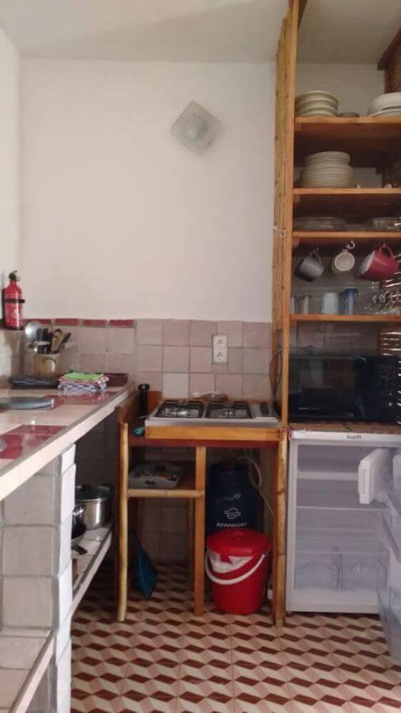 cozinha-e-frigorifico-da-casa-Palmeira