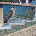 mosaic-van-een-reiger