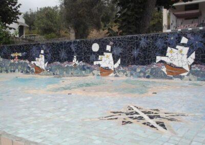 Chess-terrace-mosaic-Termas-da-Azenha