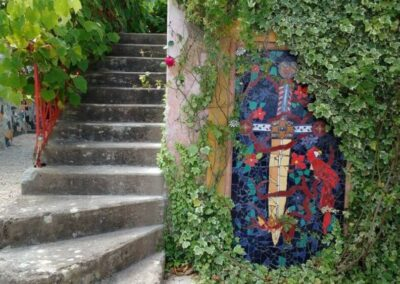 mosaic-by-the-fairytale-terrace-at-Termas-da-Azenha