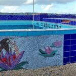 mosaic-on-the-side-of-the-swimmingpool-Termas-da-Azenha