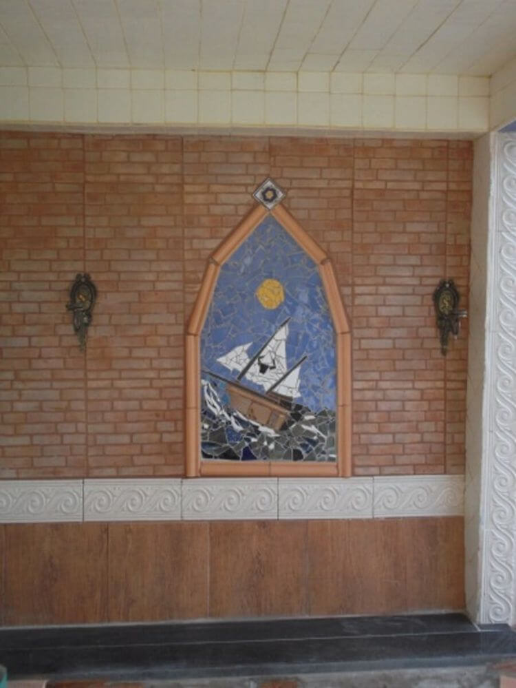 mosaico-no-terraço-de-xadres