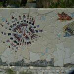 mozaiek-op-het-dorpsplein-Termas-da-Azenha-1