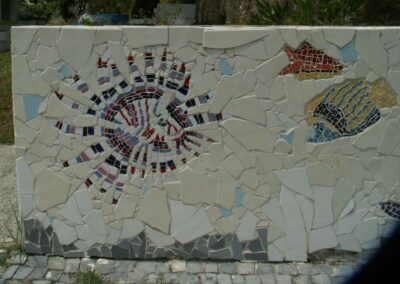 mosaic-in-the-villagesquare-Termas-da-Azenha-1