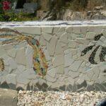 mozaiek-op-het-dorpsplein-Termas-da-Azenha