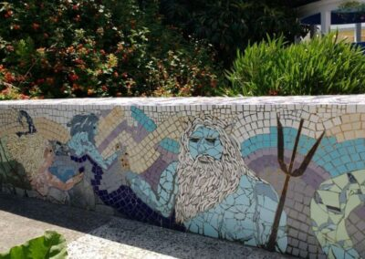 mosaic-in-the-villagesquare-Termas-da-Azenha-3