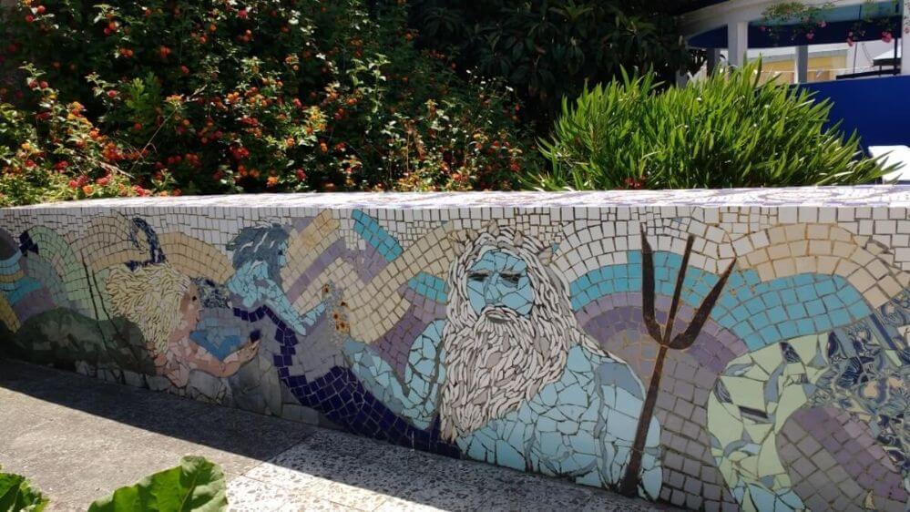 mosaico-no-centro-da-aldeia-Termas-da-Azenha-3