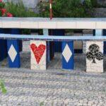 mozaiek-op-het-dorpsplein-Termas-da-Azenha-4