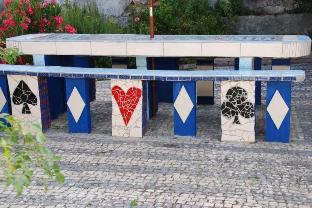 mosaico-no-centro-da-aldeia-Termas-da-Azenha-4