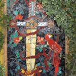 mozaiek-van-een-heilig-zwaard