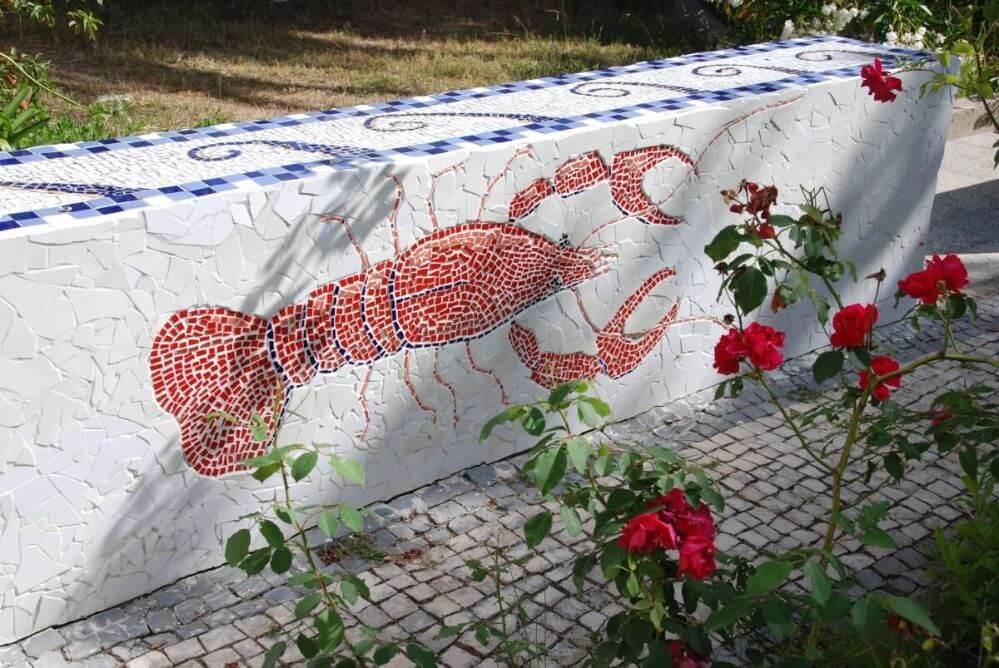 mosaico-de-um-lagostim