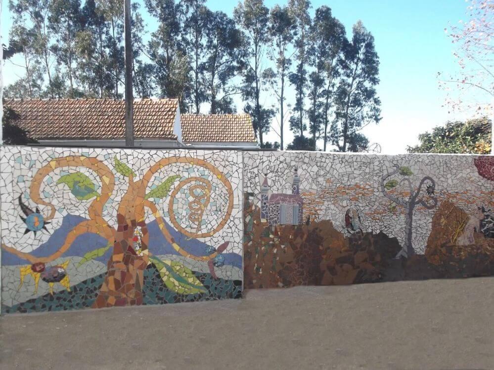 mosaico-em-frente-da-recepçao-Termas-da-Azenha-1