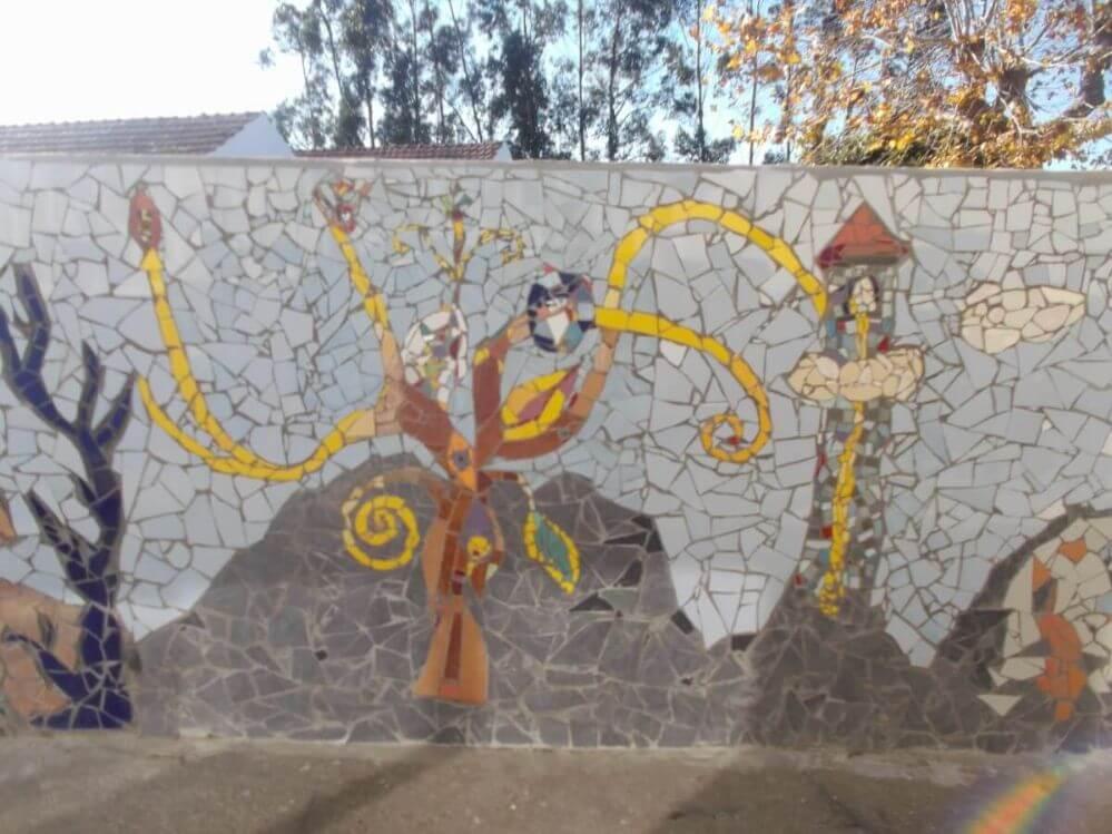 mosaico-em-frente-da-recepçao-Termas-da-Azenha-2