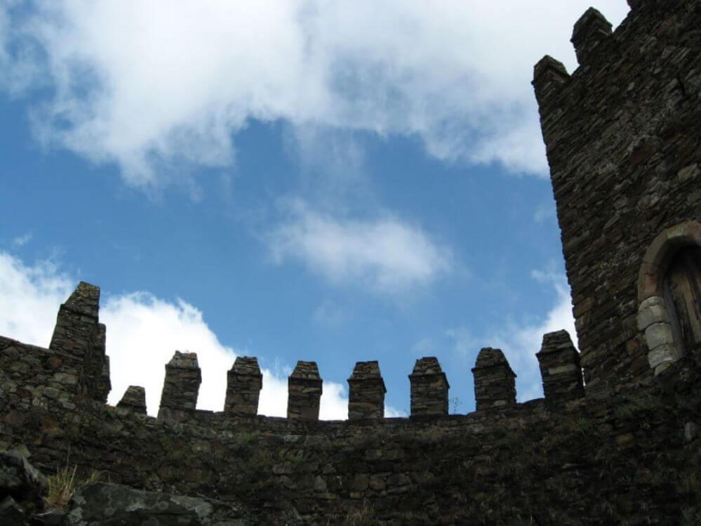 Castelo-de-Soure